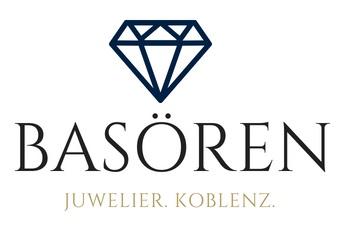 Basören – Juwelier in Koblenz Logo