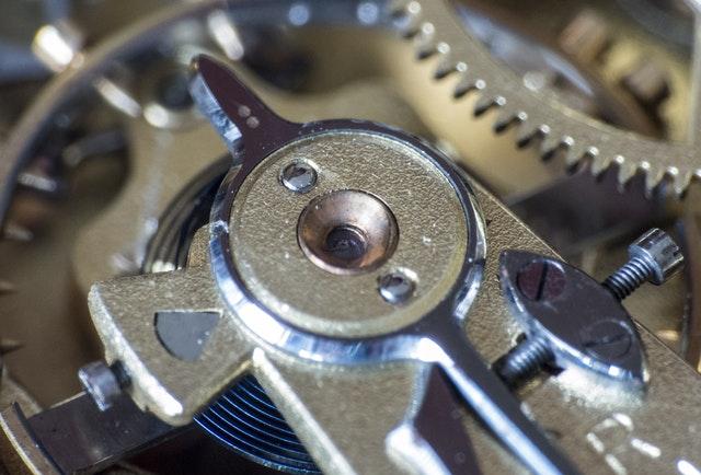 Uhren Reparatur Koblenz